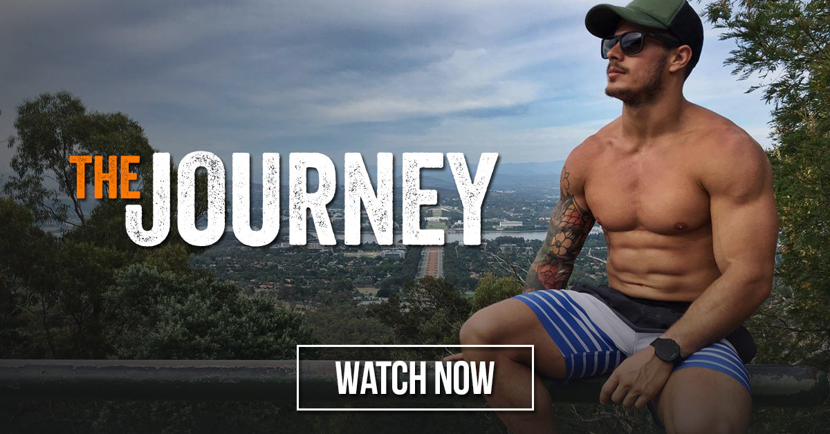 The Journey Featuring Joel Munro