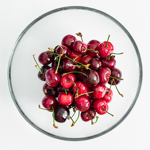 cherries as foods that help muscle recovery