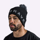 The Brave - Beanie - BLACK