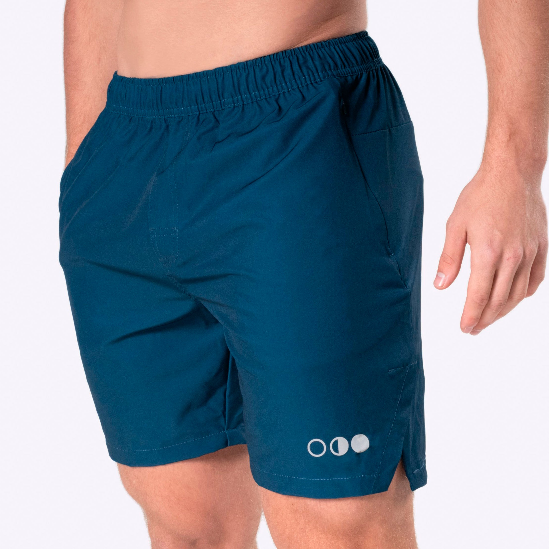 The Brave - Men's Cruiser Shorts 2.0 - AIRFORCE NAVY