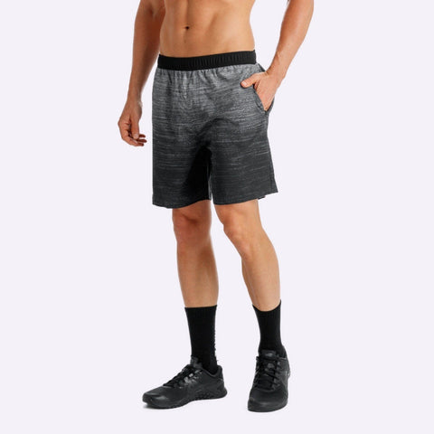 Men's Apparel - The Brave - Cruiser Shorts - Black/Charcoal