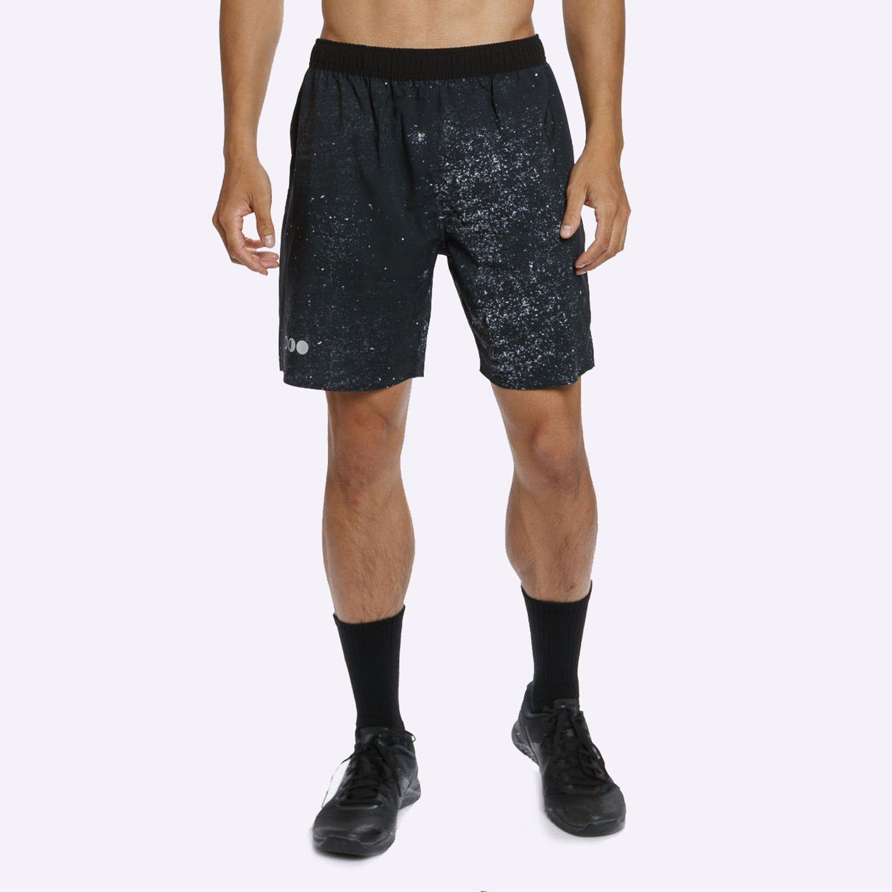 The Brave - Men's Cruiser Shorts - Ocean Spray