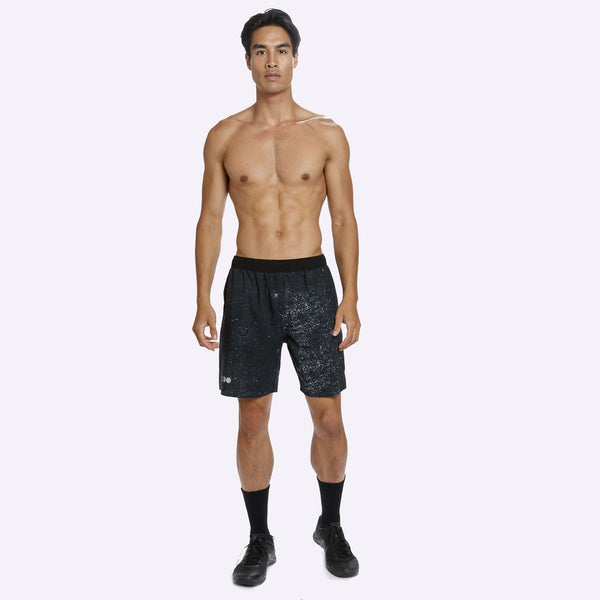 Men's Apparel - The Brave - Cruiser Shorts - Ocean Spray