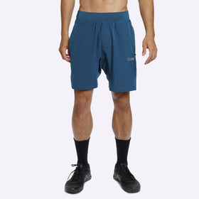The Brave - Men's Freefall Shorts - Legion Blue
