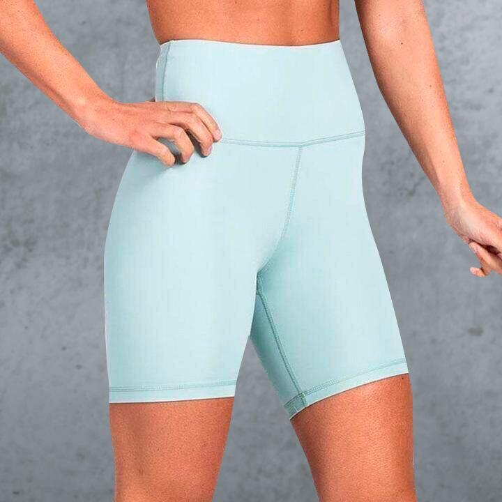 The Brave - Women's The Peleton Shorts - Sage
