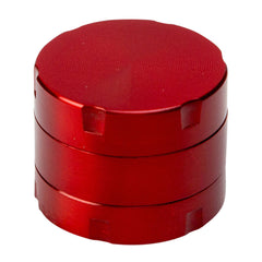 Red Mini Grinder with 3 Layers