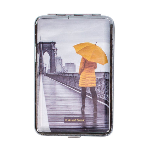 Cigarette Case City Fashion