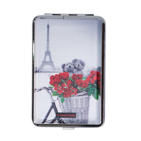 Cigarette Case Paris Fashion Eiffel Tower