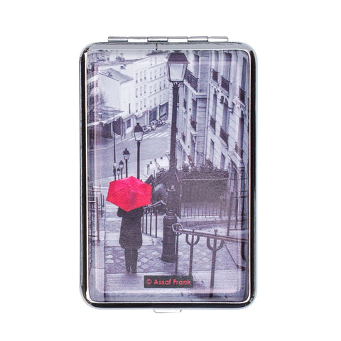 Cigarette Case Cities