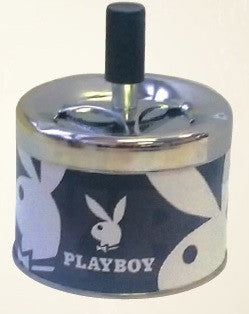 Playboy Spinning Ashtray