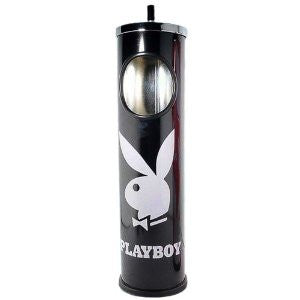 Standing Playboy Ashtray - Black