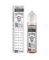 Charlie's Dust Juice Stumps B Juice 50ml