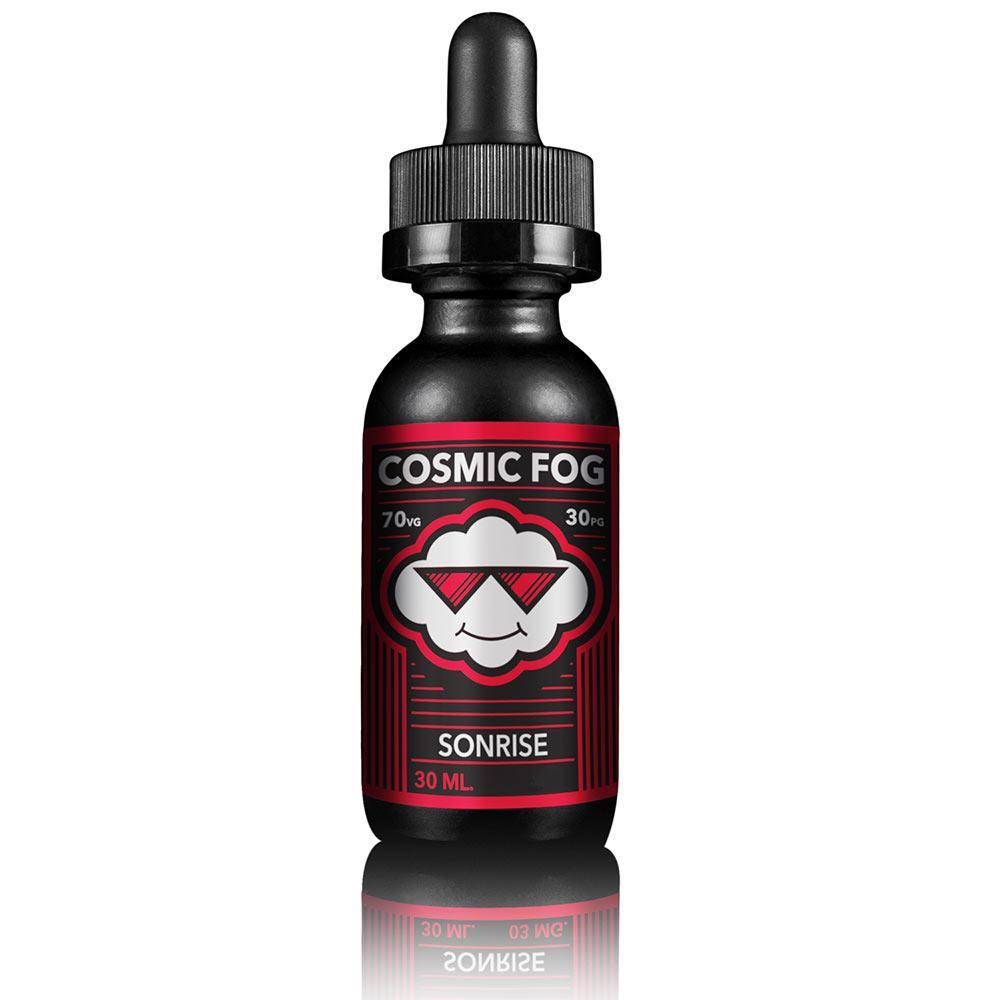 Cosmic Fog Sonrise Juice 30 ml