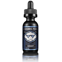Vape Square Cosmic Fog Sonset Juice 30ml