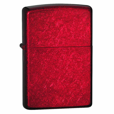 Zippo - Candy Apple Red