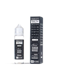 Charlie's Chalk Dust Headbangin' Boogie Juice 50ml