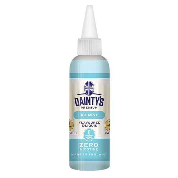 Daintys Ice Mint Juice 80ml