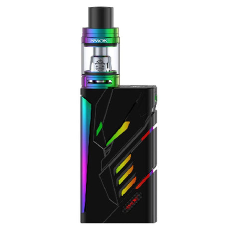 Smok T-Priv Starter Kit Black/Rainbow