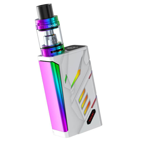 Smok T-Priv Starter Kit White/Rainbow