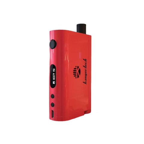 Kangertech Nebox Tank Red