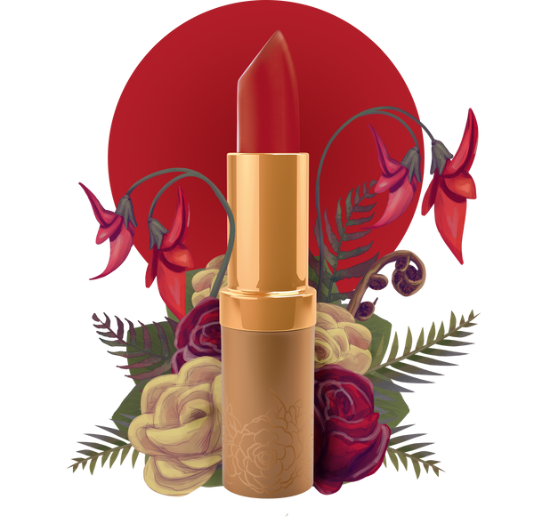 Karen Murrell #20 True Love all natural lipstick