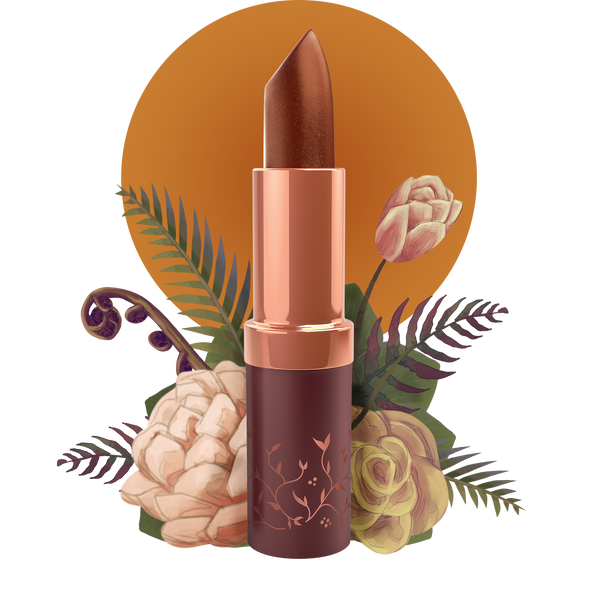 Karen Murrell #25 Crown Jewel  natural lipstick