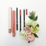 02 Cordovan Natural | Natural Lip Pencil