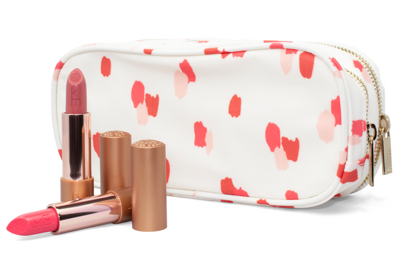 Cosmetic Bag Gift set- Select any two shades