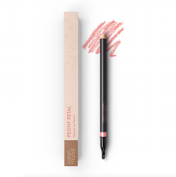 15 Peony Petal | Natural Lip Pencil
