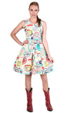 Pop Dress - Tava  - 2