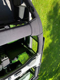 JEEP JL ROLL BAR COVERS