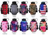 WATER BOTTLE CARRIERS - 2 SIZES