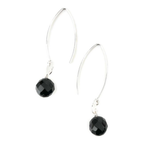 Miss B - Laila Earrings - 6 stone options