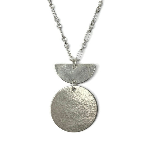 Horizon Balance Necklace