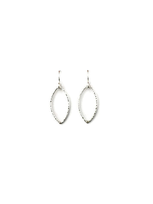 Classics - Single Marquis Earrings