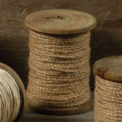 Spool of Jute