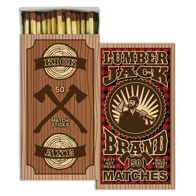 Lumberjack Matches