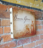 French Beaune Greves Canvas Wrapped wall art