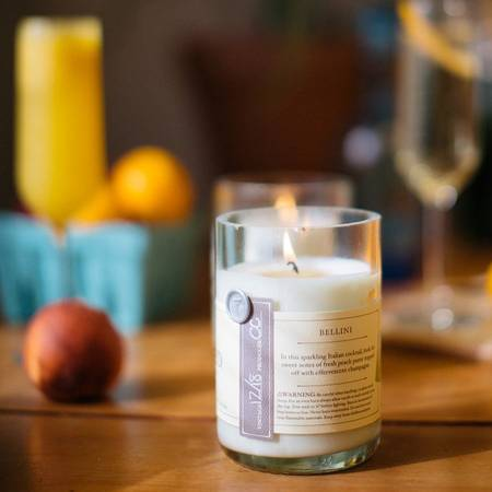 11 oz Bellini Candle