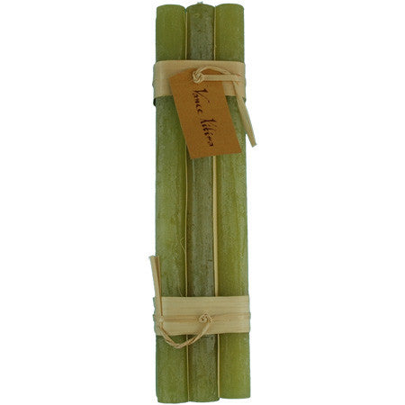 Taper Candles - Bundle of 6