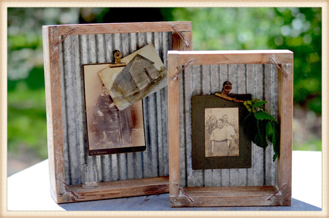 Picture Frames 1900 House And Home