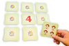 Image of Numbers(123s) Game - Memory Cards Matching Game with eBook