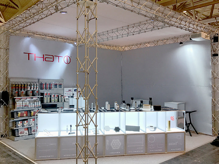 THAT! Makes its Frankfurt Ambiente Debute