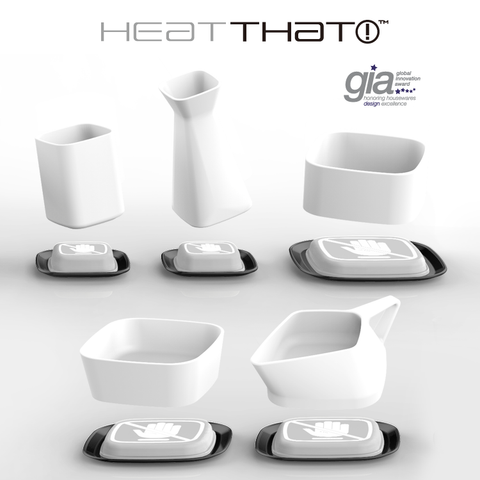 HeatTHAT!: Global Innovation Award 2015