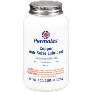 Permatex Copper Anti-Seize Lubricant - 09128