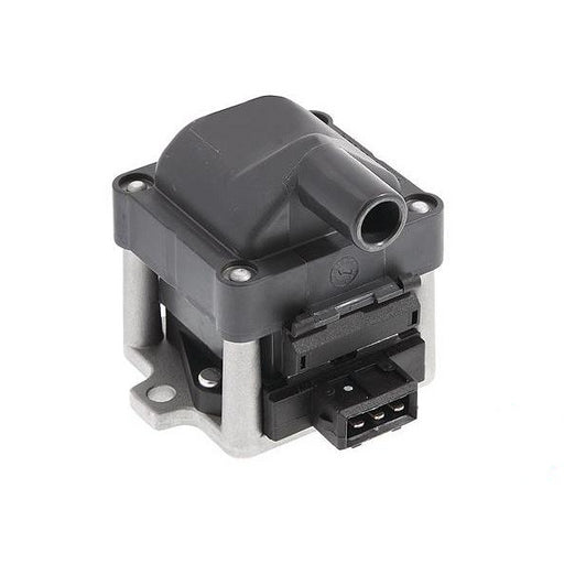 NGK Ignition Coil - U1001 - Audi 80 100, Volkwagen Golf Polo Transporter-U1001-NGK-A1 Autoparts Niddrie