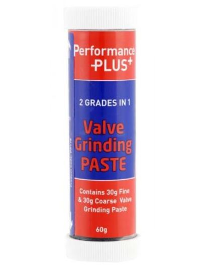 Performance Plus Valve Grinding Paste 2 in 1 - 60g