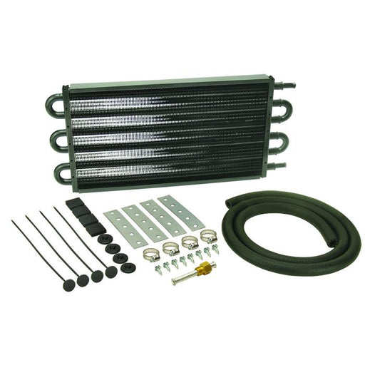 Derale Transmission Cooler Kit - 13103