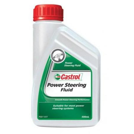 Castrol Power Steering Fluid - 500ml - A1 Autoparts Niddrie  - 1
