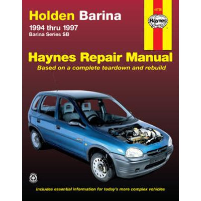 97 lumina repair manual